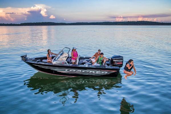 2018 Tracker Boats boat for sale, model of the boat is Targa V-19 Combo & Image # 57 of 66