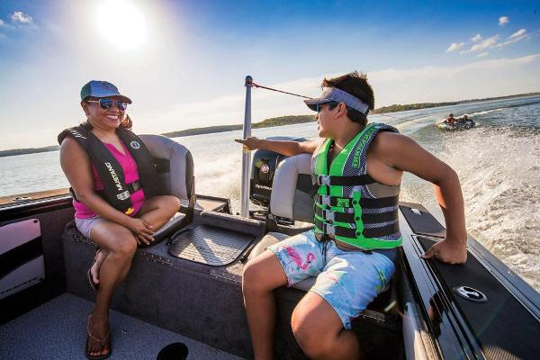 2018 Tracker Boats boat for sale, model of the boat is Targa V-19 Combo & Image # 61 of 66