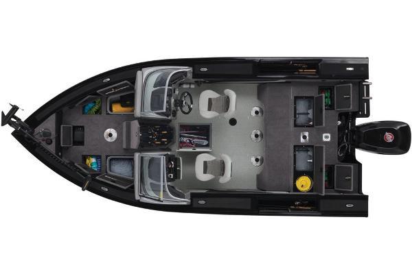2018 Tracker Boats boat for sale, model of the boat is Targa V-19 Combo & Image # 7 of 66