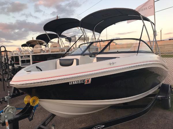 2016 TAHOE 400 TS for sale