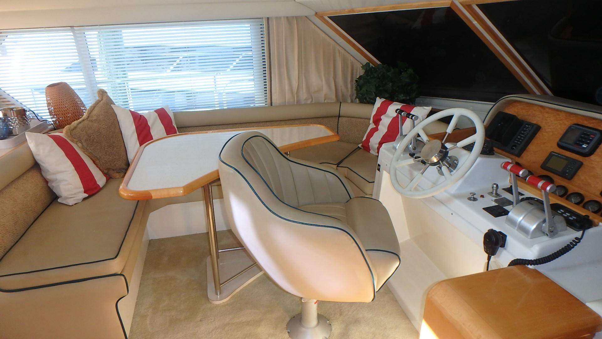 Navigator 4800 CLASSIC - Lower Helm