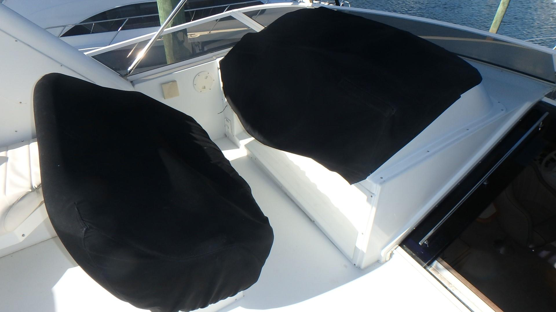 Navigator 4800 CLASSIC - Seat and Helm Covers