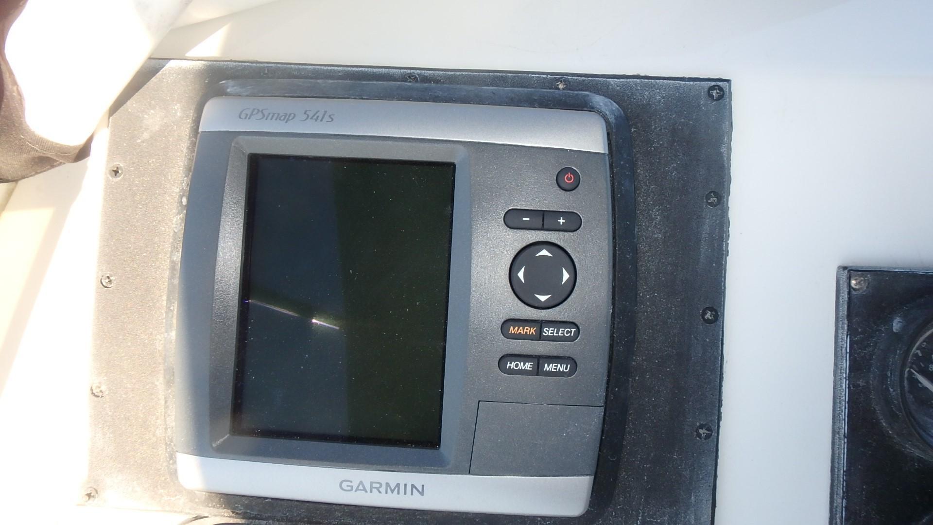 Navigator 4800 CLASSIC - Garmin Color GPS