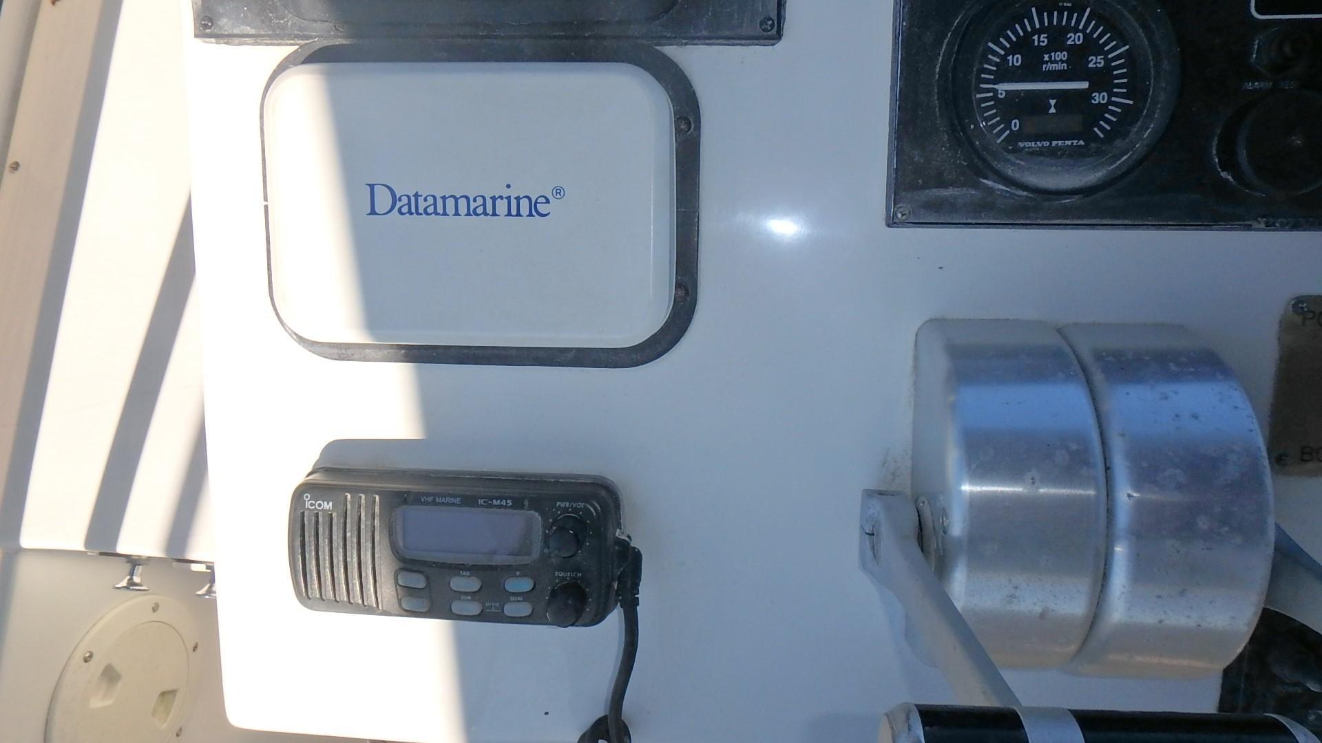 Navigator 4800 CLASSIC - Depth