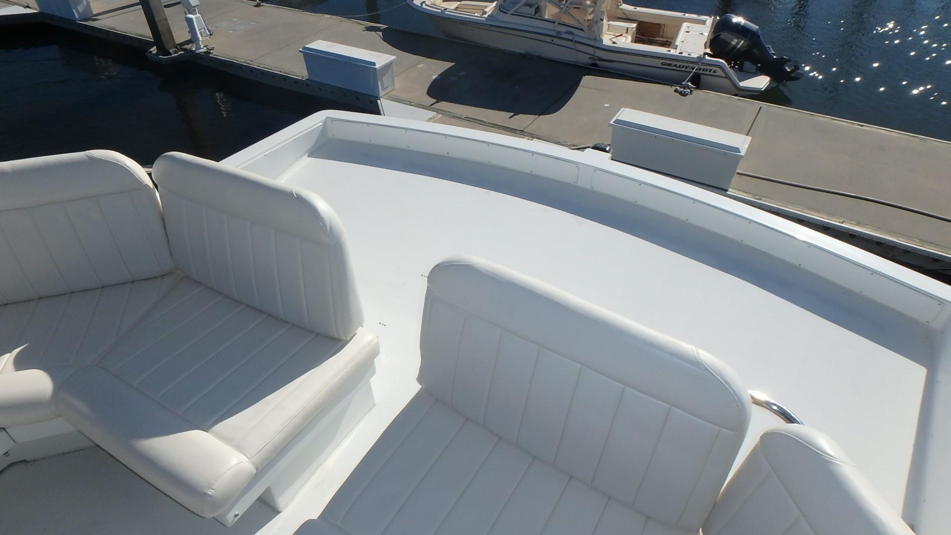Navigator 4800 CLASSIC - New Cushions