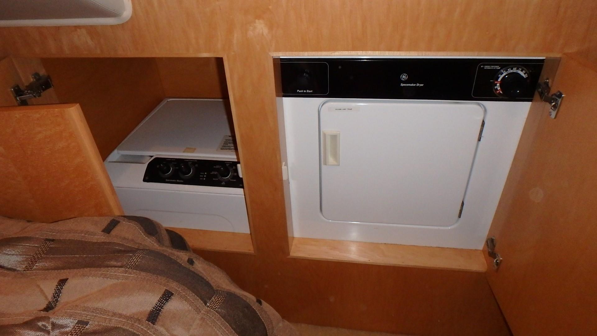 Navigator 4800 CLASSIC - Washer Dryer