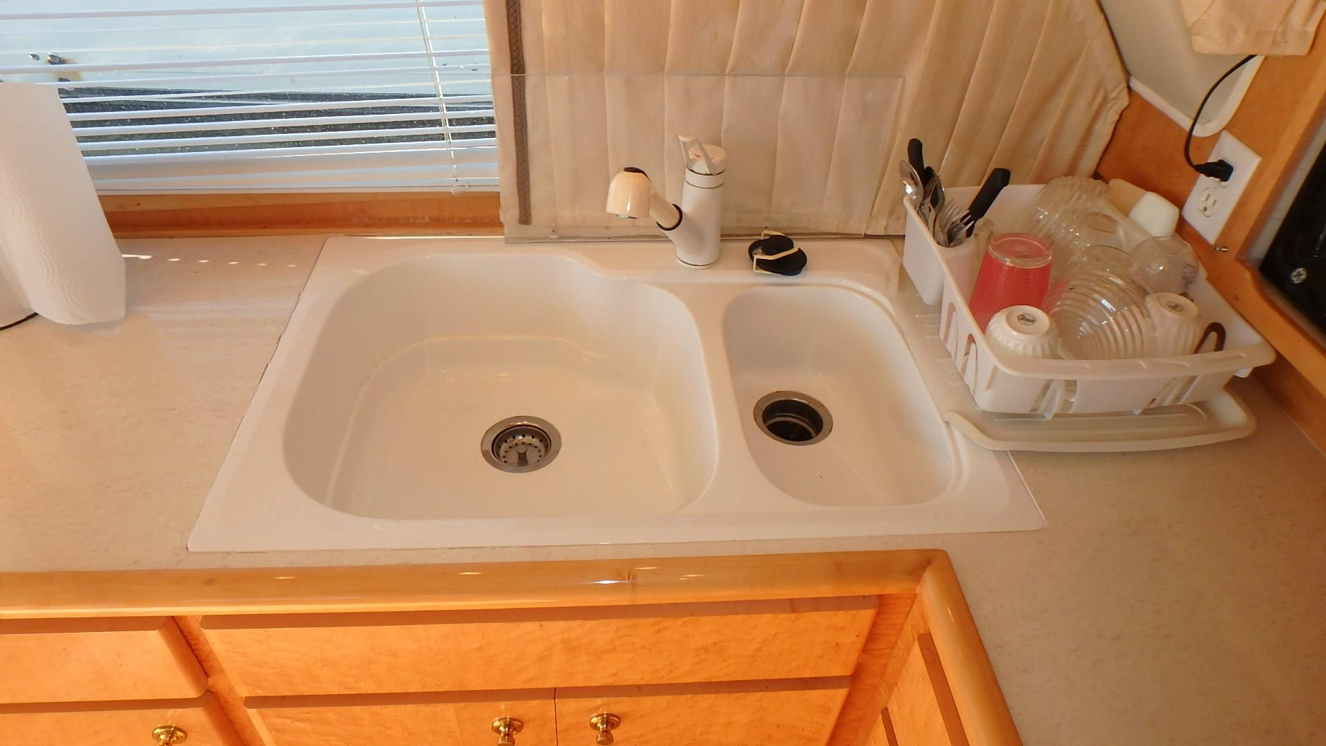 Navigator 4800 CLASSIC - Double Sink