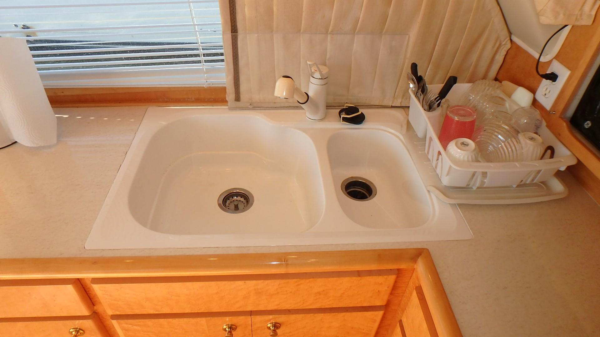 Navigator 4800 CLASSIC - Double Sink