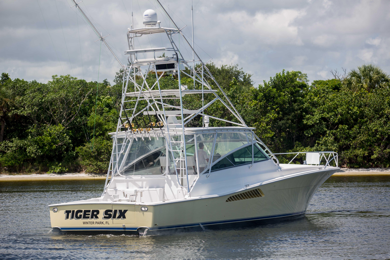 Tiger Six