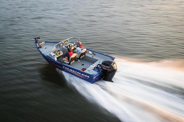 2017 Tracker Boats boat for sale, model of the boat is Pro Guide V-16 WT & Image # 3 of 46