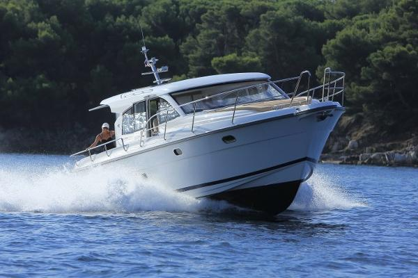 Picture Of:  44' Nimbus 405 Coupé 2020Yacht For Sale | 3 of 23