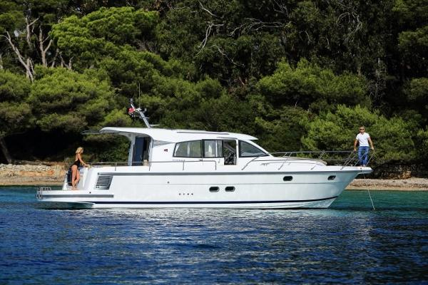 Picture Of:  44' Nimbus 405 Coupé 2020Yacht For Sale | 1 of 23