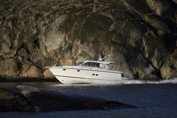 Picture Of:  44' Nimbus 405 Coupé 2020Yacht For Sale | 2 of 23
