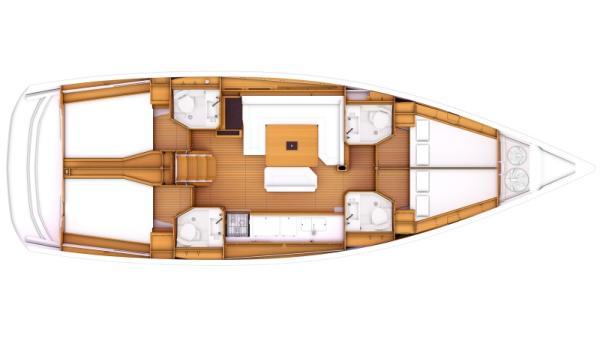 Jeanneau 479 Sell BoatsalesListing