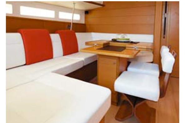 Jeanneau 479 BoatsalesListing BoatsalesListing