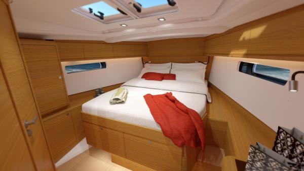 Jeanneau 479 BoatsalesListing Buy