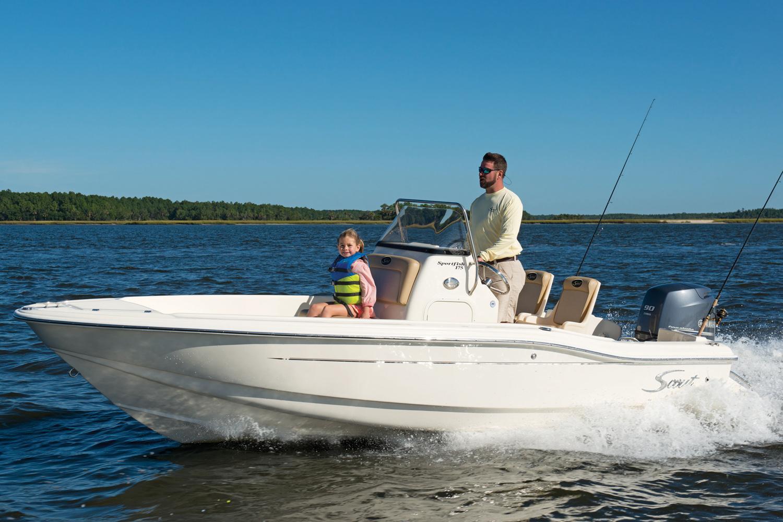 Scout175 Sportfish