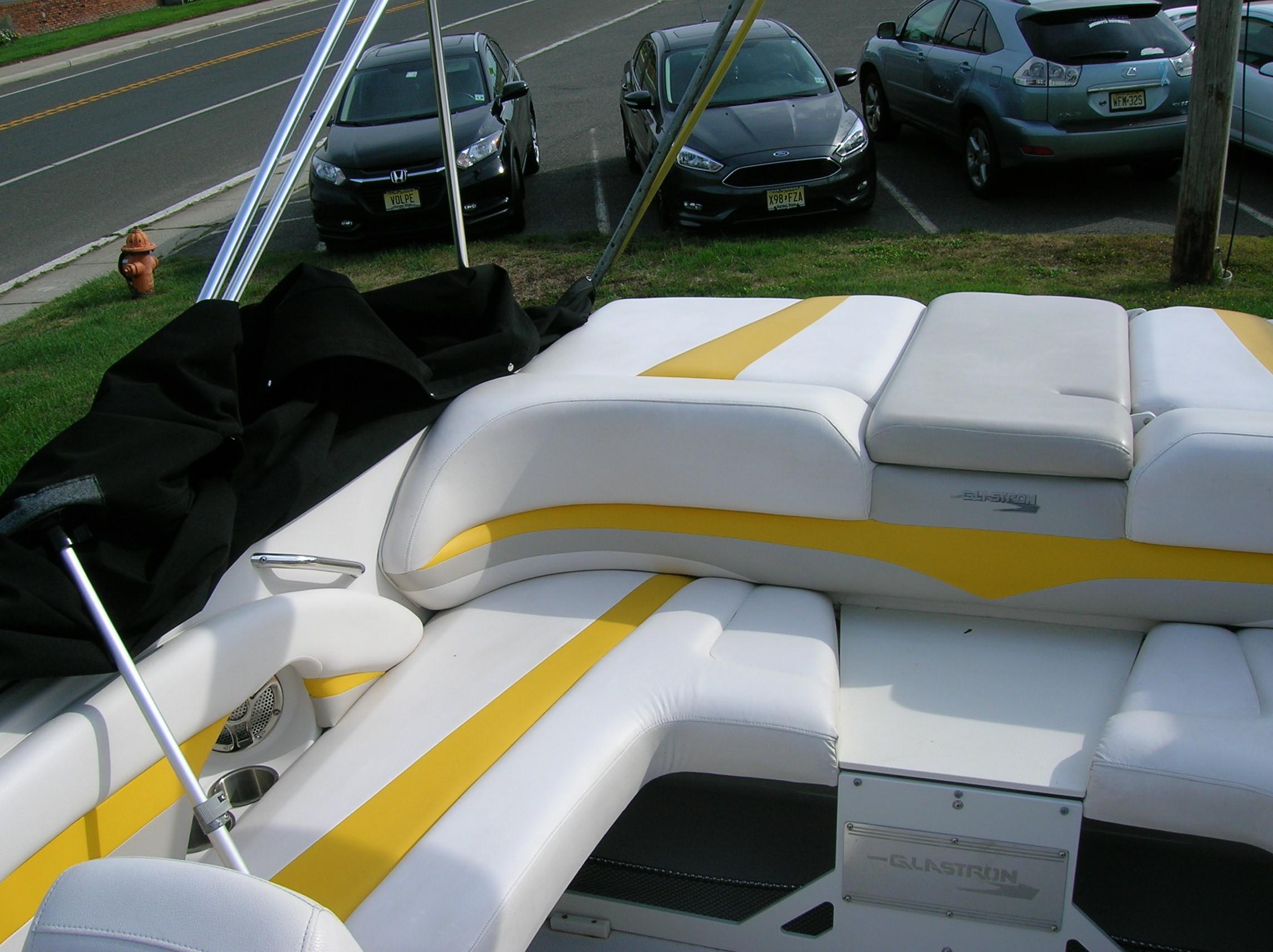 2011 Glastron GT 225 Sandy Hook Yacht Sales