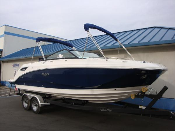 2019 SEA RAY SDX 250 for sale