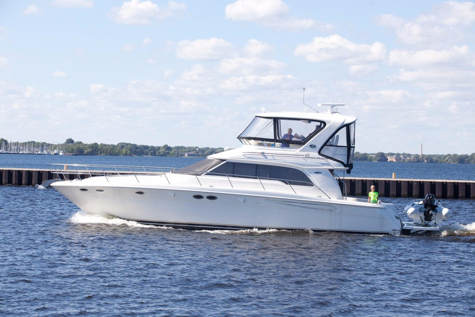 Center console boats oh brokerage boat broker port for The motor company marinette