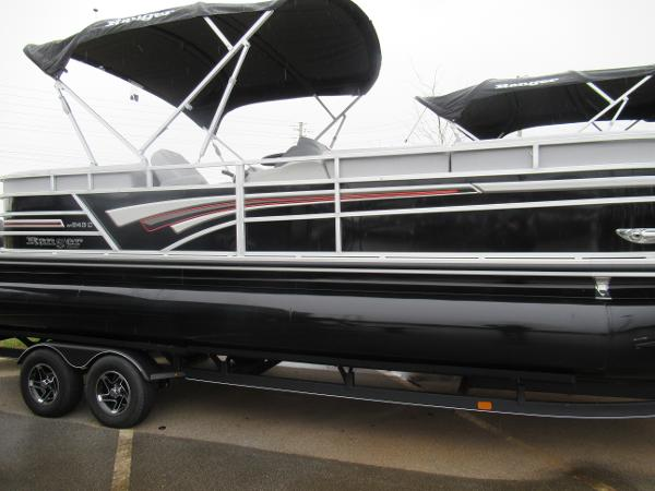2020 Ranger Boats boat for sale, model of the boat is Reata 243C & Image # 1 of 5