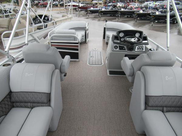 2020 Ranger Boats boat for sale, model of the boat is Reata 243C & Image # 3 of 5
