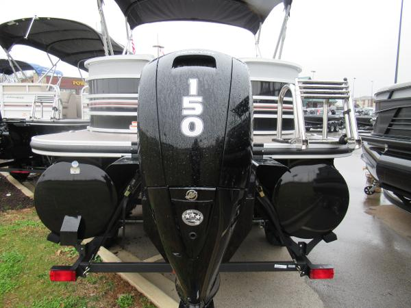 2020 Ranger Boats boat for sale, model of the boat is Reata 243C & Image # 5 of 5