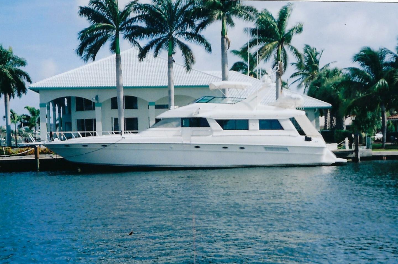 65' Sea Ray 1994