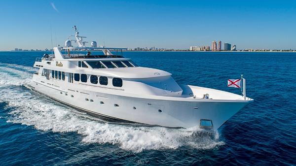 Used Christensen Yachts for Sale | HMY Yacht Sales