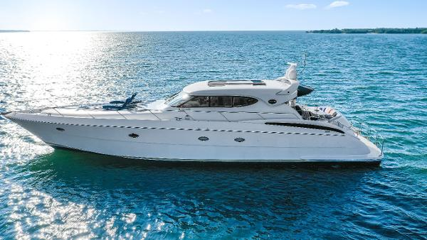 Used Neptunus Yachts For Sale Hmy Yacht Sales