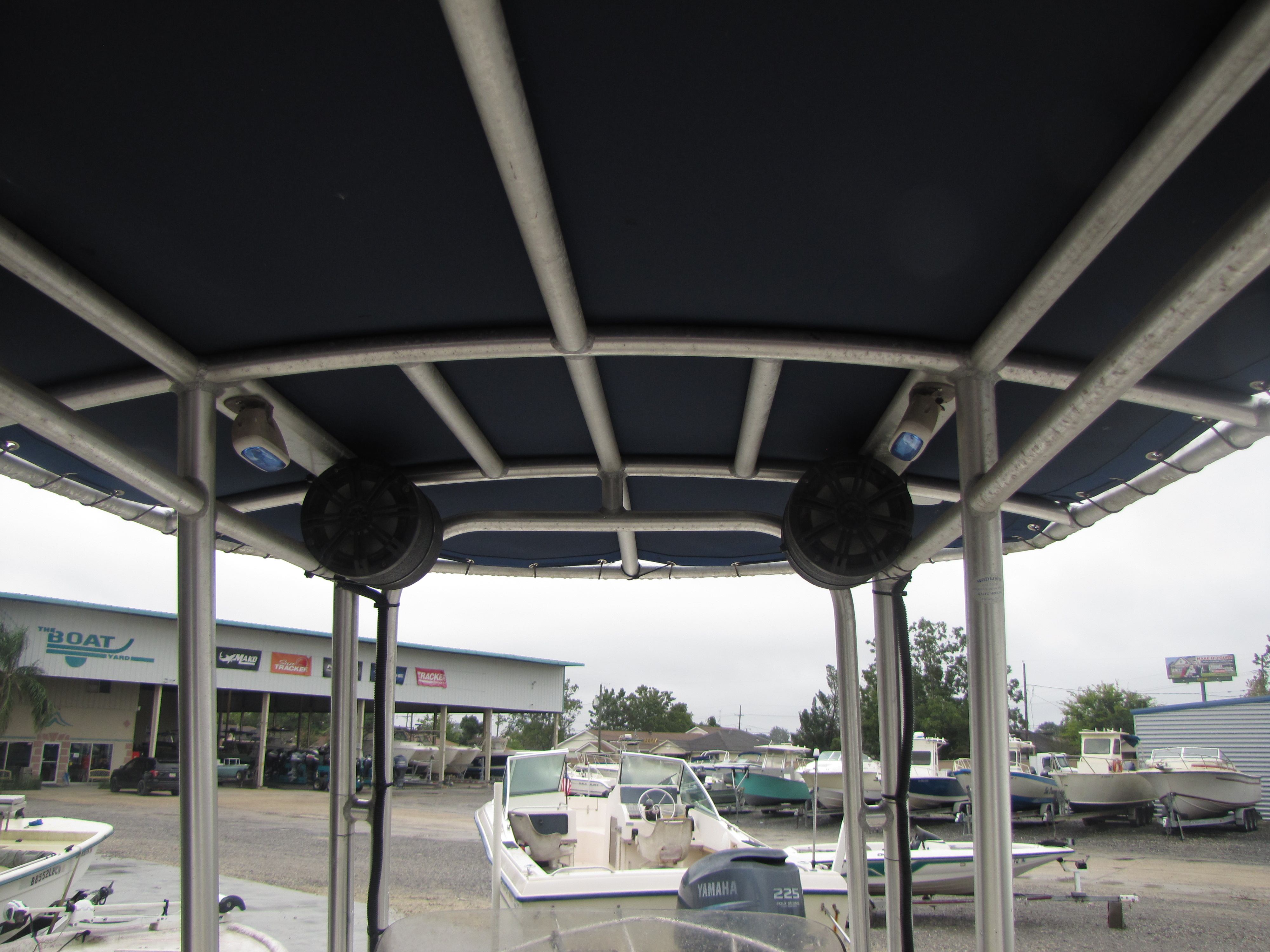 2003 Sea Fox boat for sale, model of the boat is 197 & Image # 4 of 19