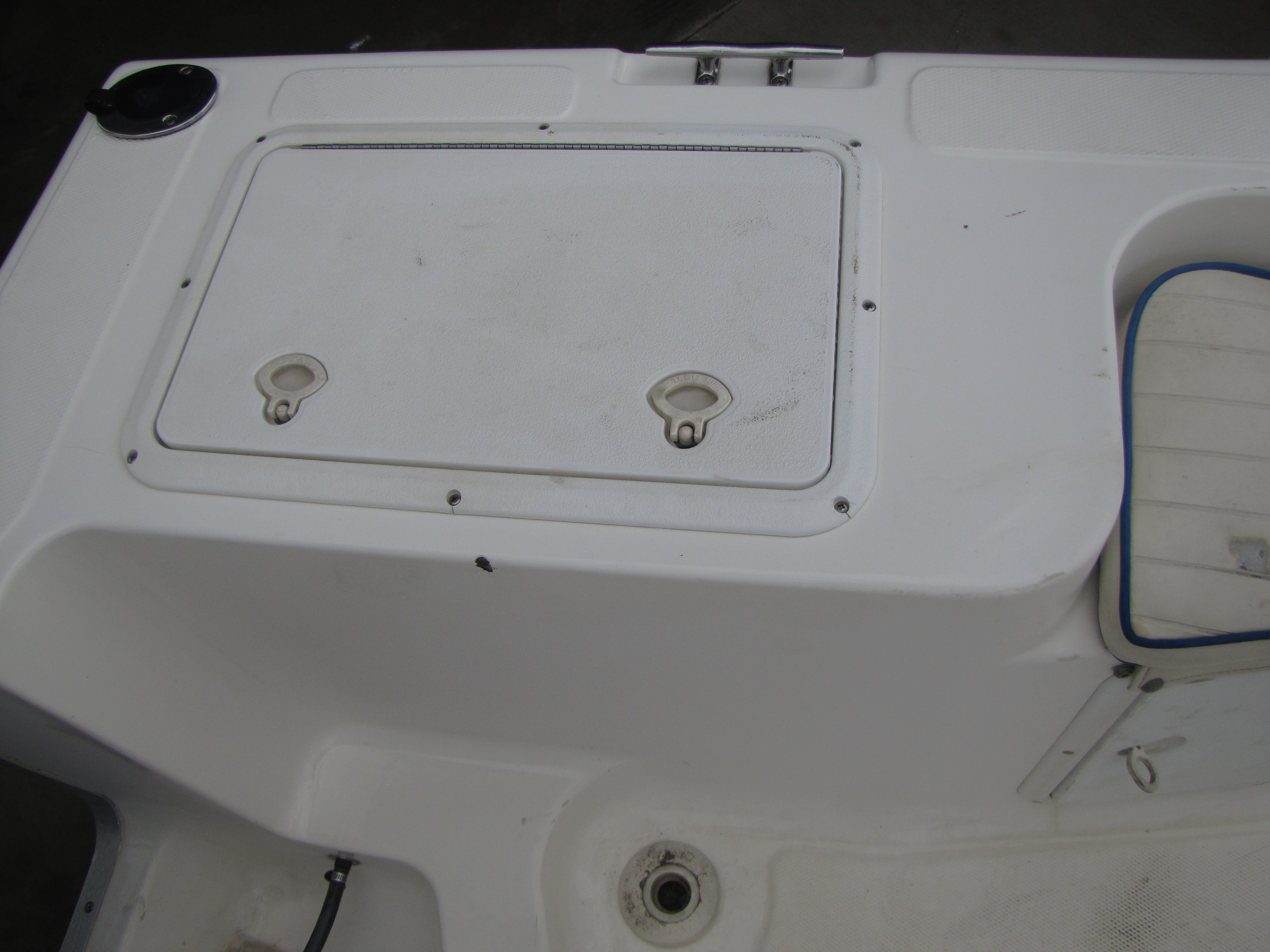 2003 Sea Fox boat for sale, model of the boat is 197 & Image # 18 of 19
