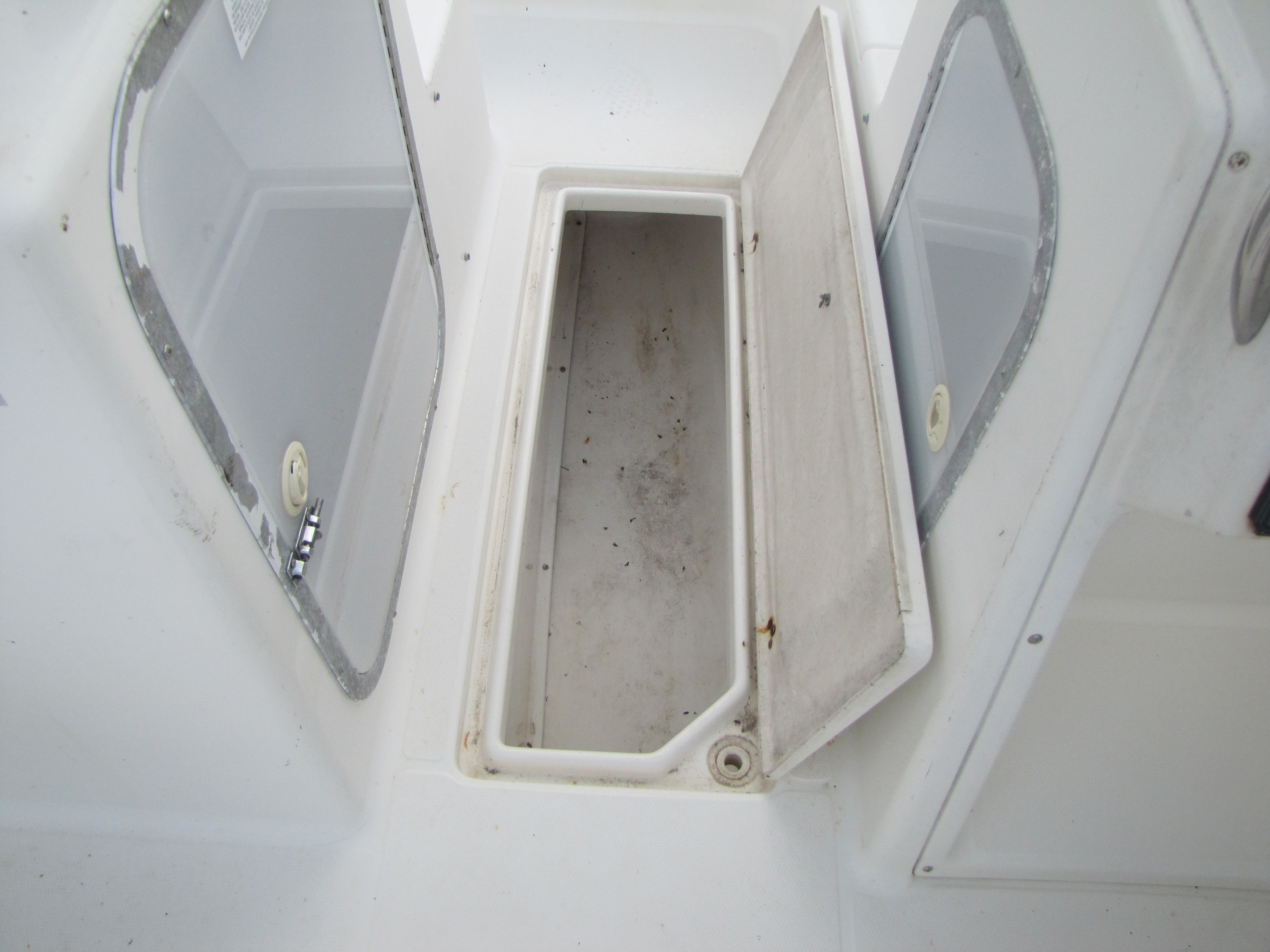2000 Aquasport boat for sale, model of the boat is 215 Osprey Sport & Image # 3 of 21