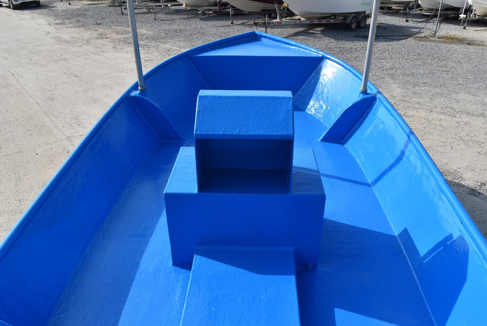1998 Terrebonne boat for sale, model of the boat is Terrebonne Skiff 22 & Image # 11 of 14