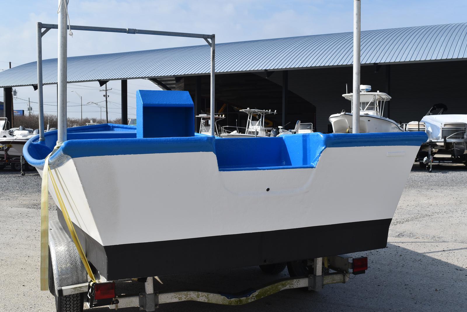 1998 Terrebonne boat for sale, model of the boat is Terrebonne Skiff 22 & Image # 2 of 14
