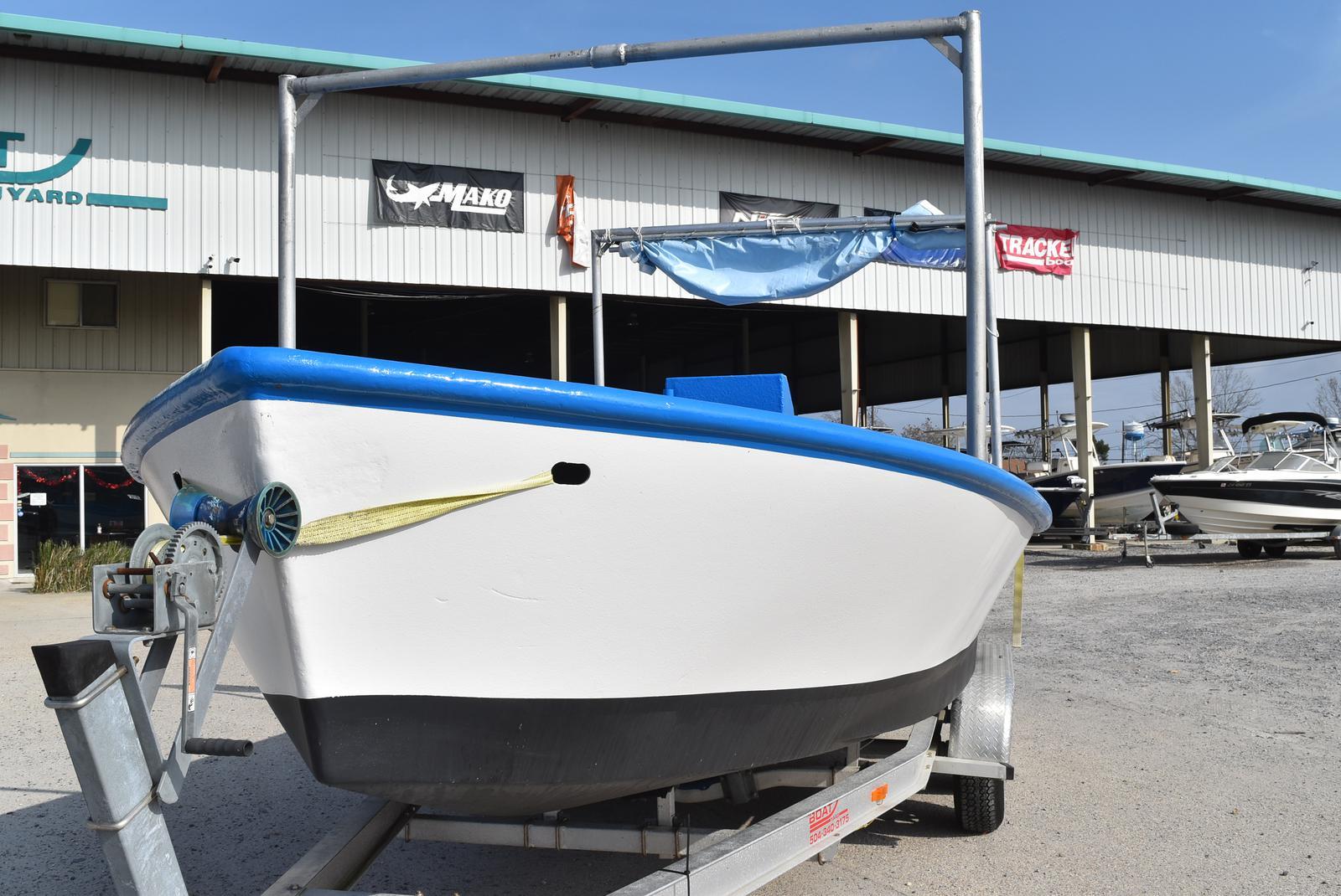 1998 Terrebonne boat for sale, model of the boat is Terrebonne Skiff 22 & Image # 3 of 14