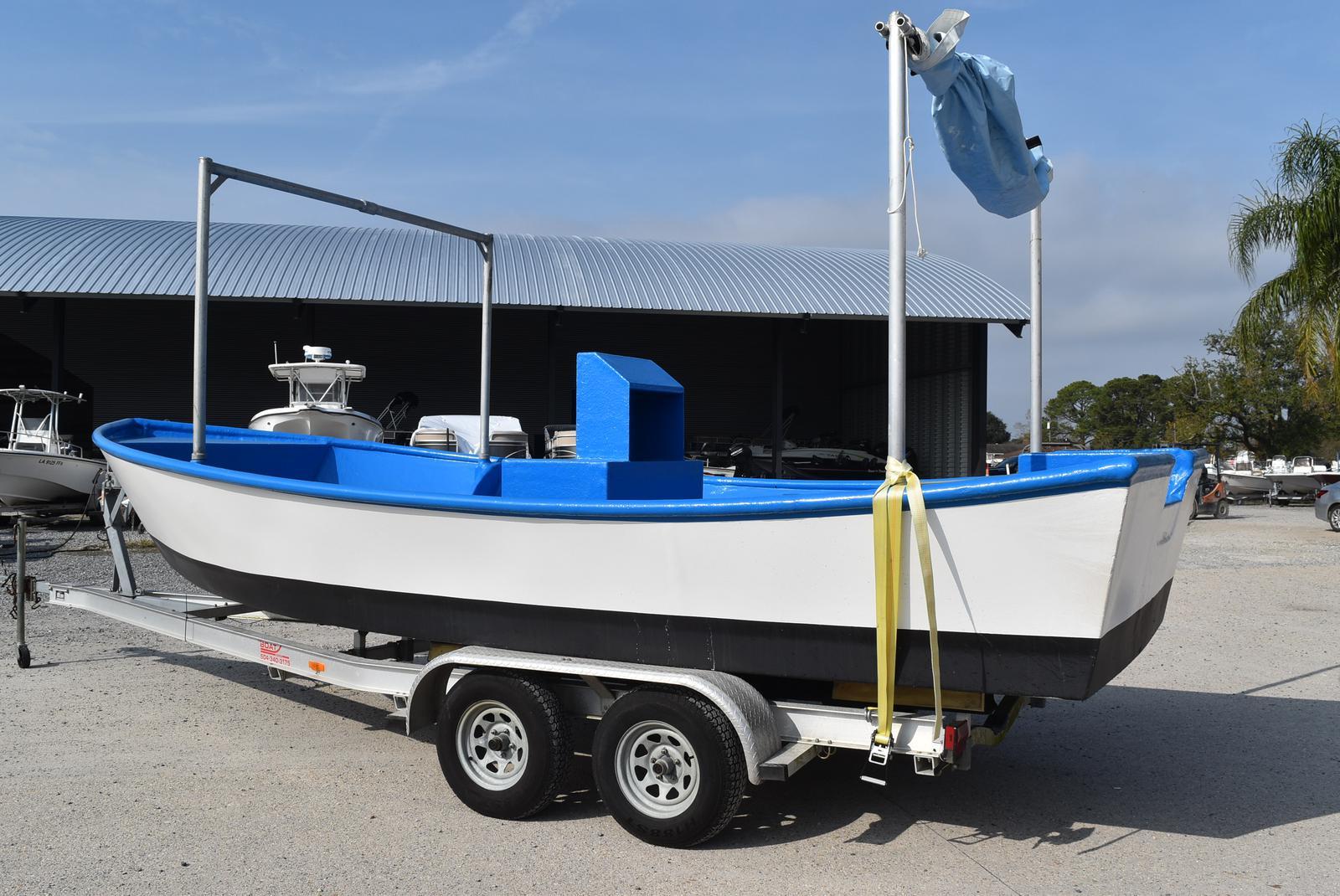 1998 Terrebonne boat for sale, model of the boat is Terrebonne Skiff 22 & Image # 6 of 14