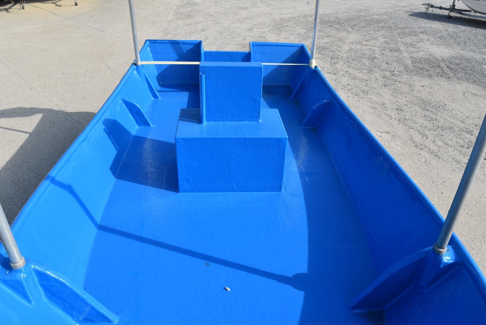 1998 Terrebonne boat for sale, model of the boat is Terrebonne Skiff 22 & Image # 7 of 14