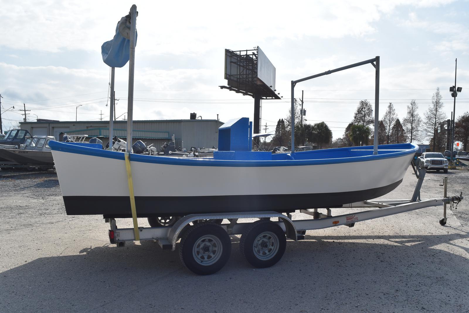 1998 Terrebonne boat for sale, model of the boat is Terrebonne Skiff 22 & Image # 8 of 14