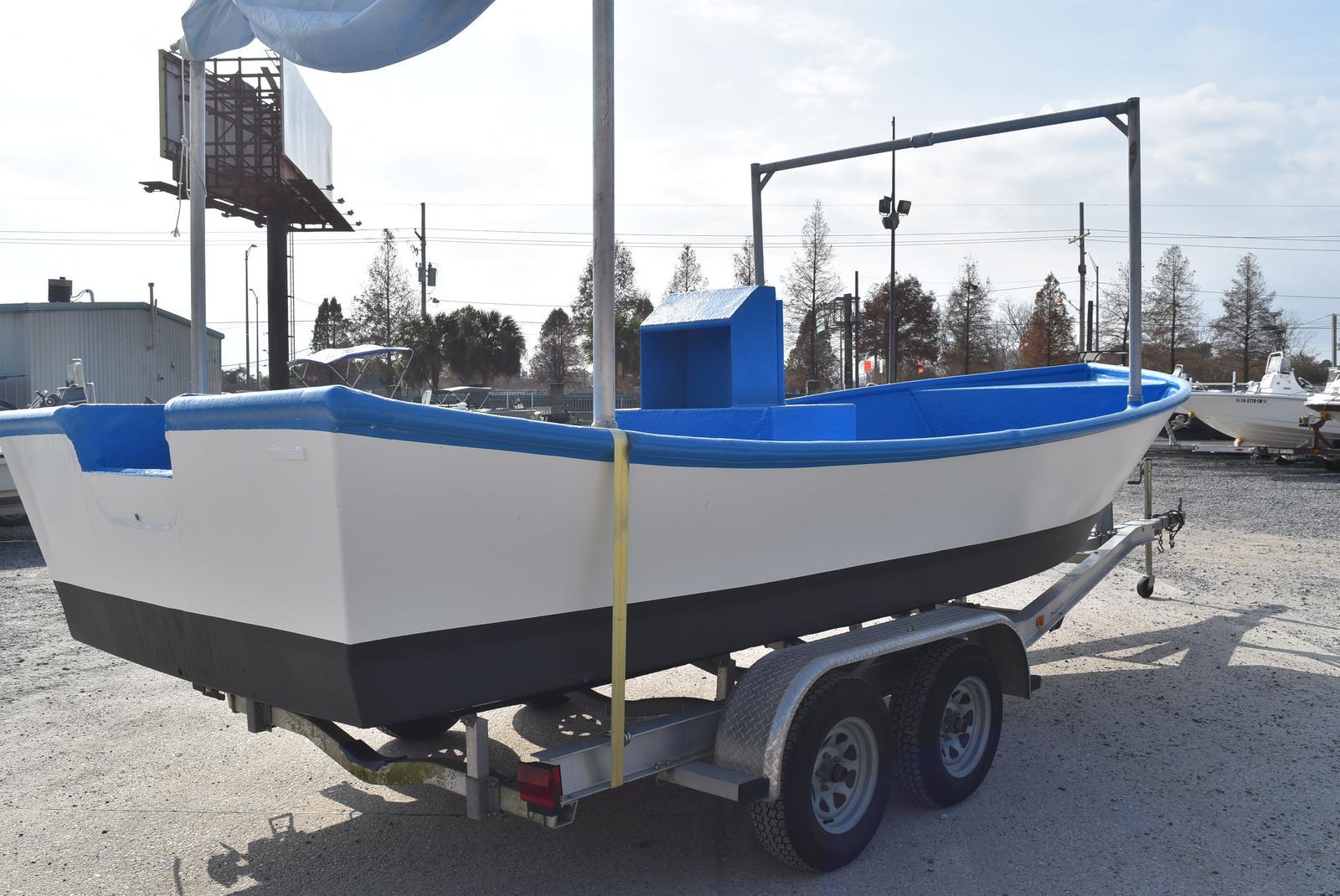 1998 Terrebonne boat for sale, model of the boat is Terrebonne Skiff 22 & Image # 9 of 14