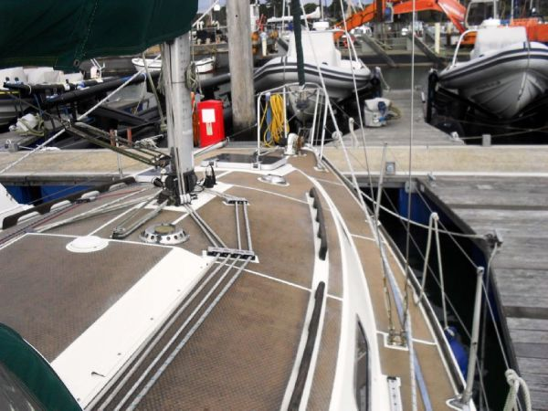 Westerly Fulmar 32 - LIFT KEEL for sale