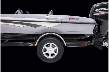 2020 Ranger Boats boat for sale, model of the boat is Z185 w/ 150L Pro XS 4S & Image # 12 of 49