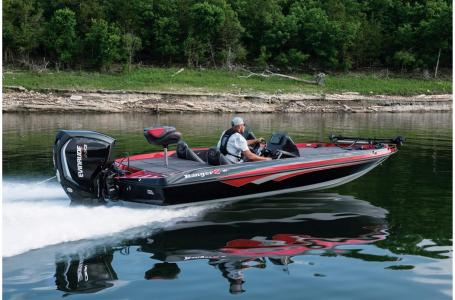 2020 Ranger Boats boat for sale, model of the boat is Z185 w/ 150L Pro XS 4S & Image # 16 of 49