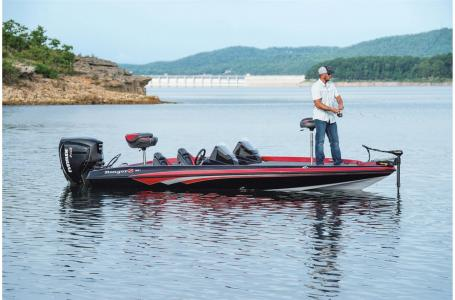2020 Ranger Boats boat for sale, model of the boat is Z185 w/ 150L Pro XS 4S & Image # 22 of 49