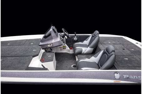 2020 Ranger Boats boat for sale, model of the boat is Z185 w/ 150L Pro XS 4S & Image # 23 of 49