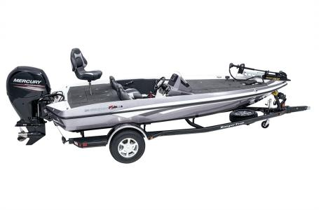 2020 Ranger Boats boat for sale, model of the boat is Z185 w/ 150L Pro XS 4S & Image # 28 of 49