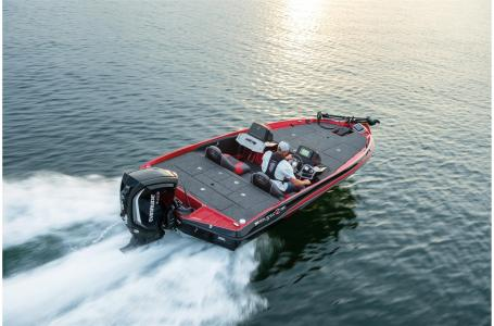 2020 Ranger Boats boat for sale, model of the boat is Z185 w/ 150L Pro XS 4S & Image # 34 of 49