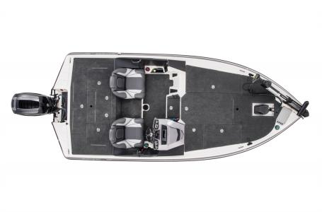 2020 Ranger Boats boat for sale, model of the boat is Z185 w/ 150L Pro XS 4S & Image # 8 of 49