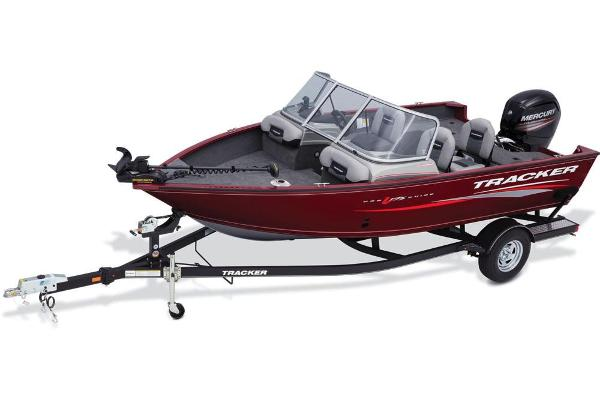 2017 TRACKER BOATS PRO GUIDE V 175 COMBO for sale