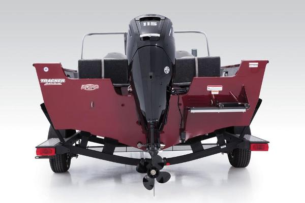 2017 Tracker Boats boat for sale, model of the boat is Pro Guide V-175 Combo & Image # 43 of 48